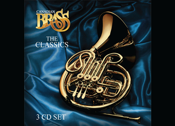 Canadian Brass Band | Brass Quintet | Brass Ensemble Music | Brass
